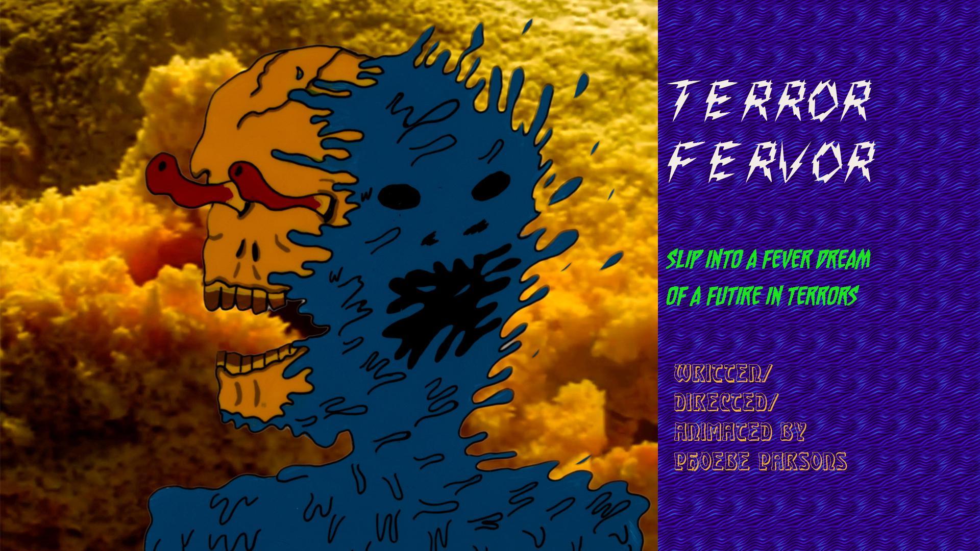 Terror Fervor