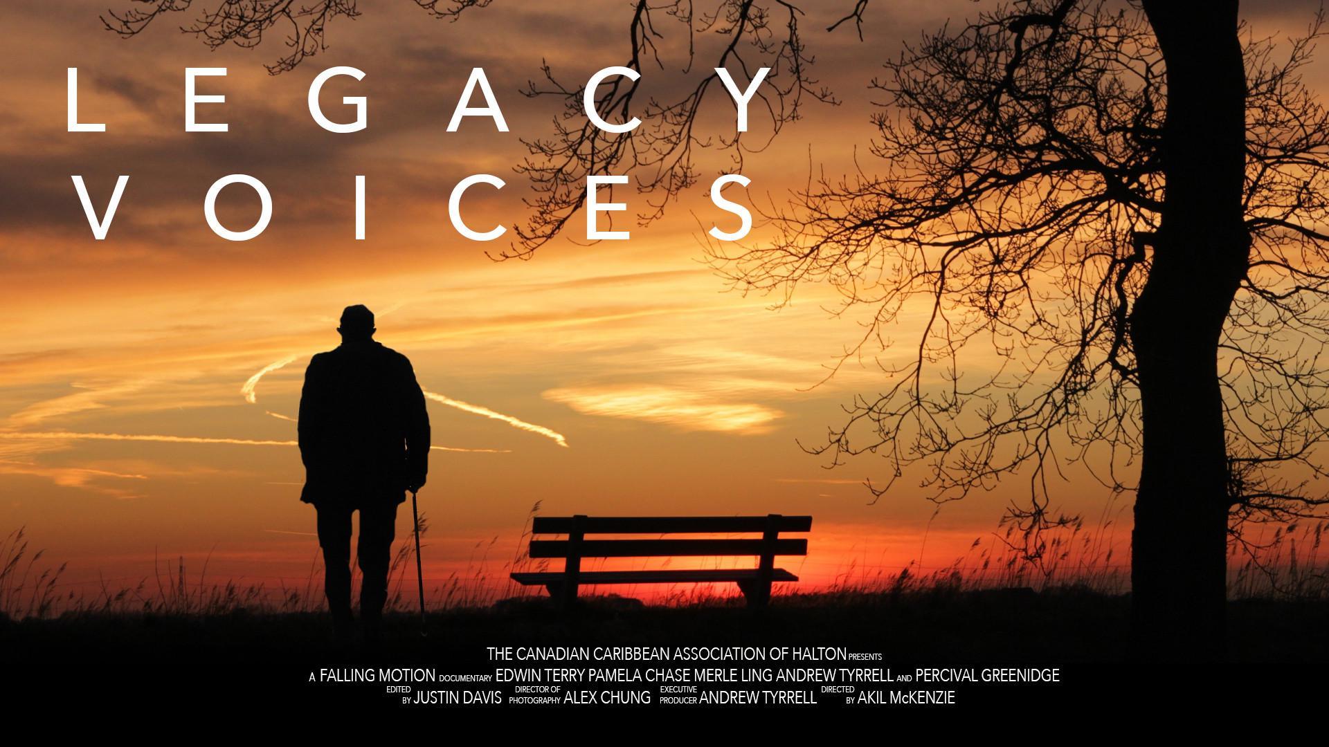 Legacy Voices
