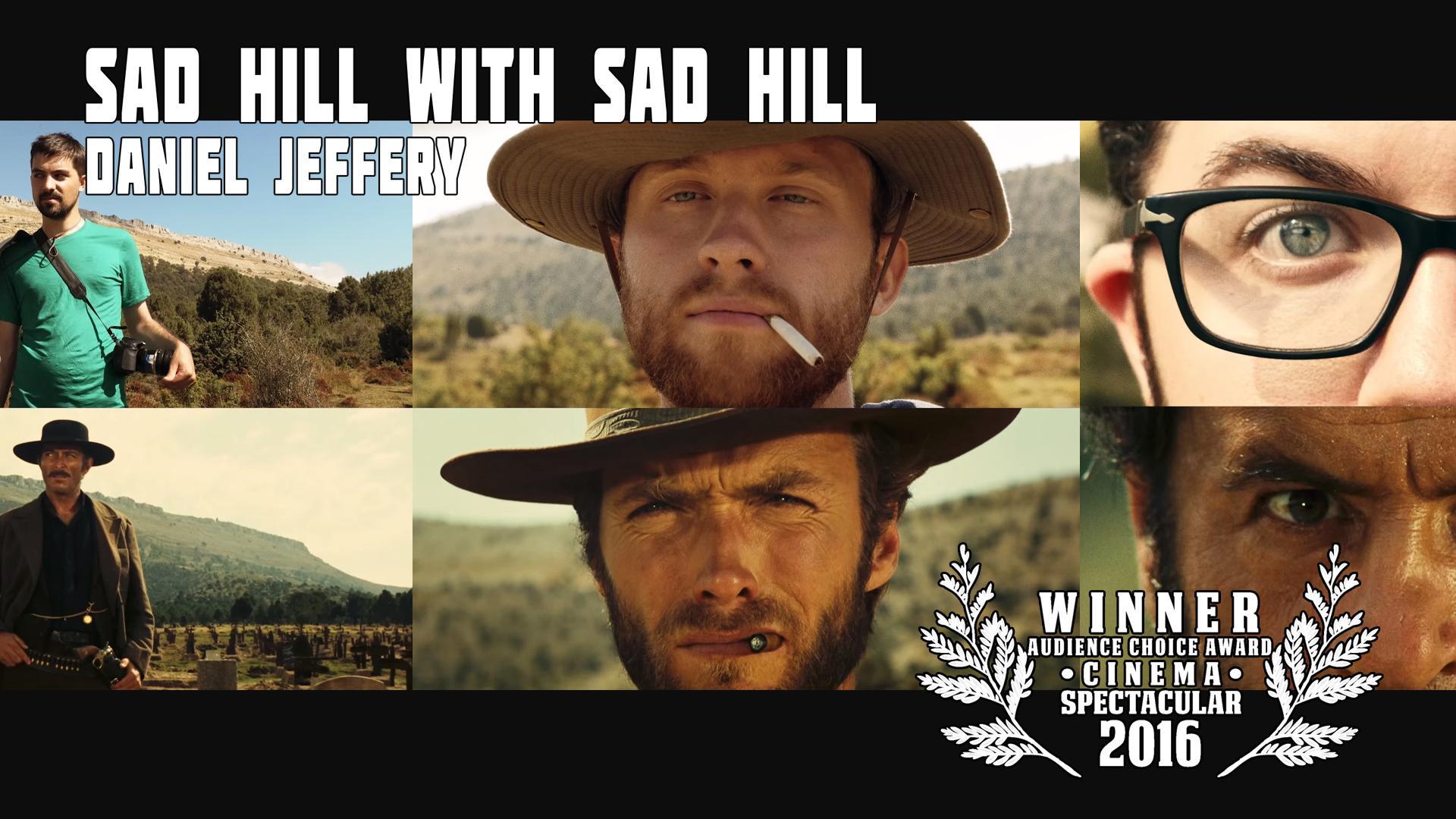 Sad Hill with Sad Hill