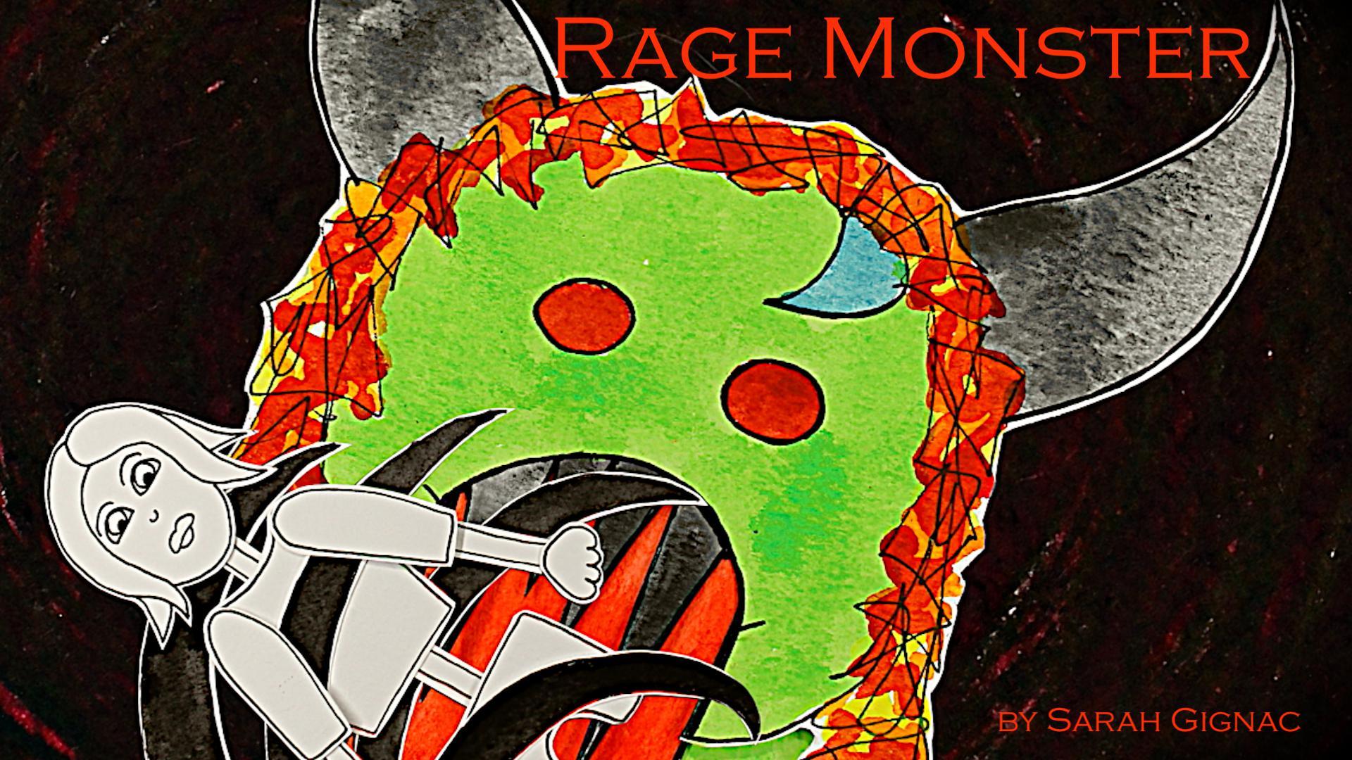 Rage Monster