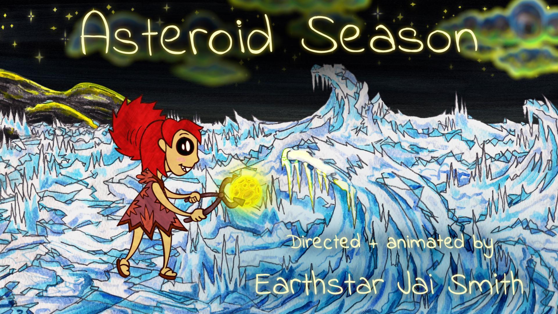 Asteroid Season